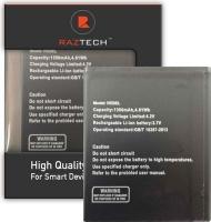 Raz Tech Replacement Battery for Mobicel REBEL Photo