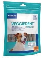 Veggiedent Dental Chews - Small Photo