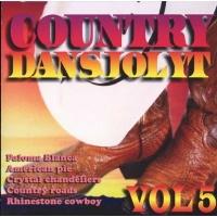 Country Dansjolyt - Volume 5 Photo