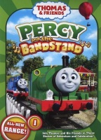 Thomas & Friends: Percy & The Bandstand Photo