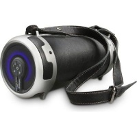 Volkano Torpedo Bluetooth Speaker & Radio Photo