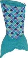 Meerkat Kiddies Mermaid Sleeping Bag Photo