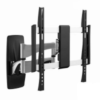 """Brateck LPA19-444 Full Motion Wall Mount Bracket for 26-47"""" TVs - Up to 30kg Photo"""
