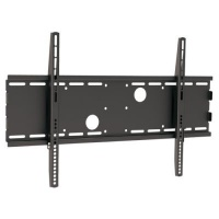 """Brateck PLB-13 Classic Heavy-Duty Fixed Wall Mount Bracket for 37-70"""" Curved & Flat TVs - Up to 75kg Photo"""