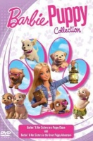 Barbie: Puppy Collection - Barbie & Her Sisters In A Puppy Chase / Barbie & Her Sisters In The Great Puppy Adventure Photo