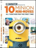 Minions Movie Collection - 10 Mini-Movies Collection Photo