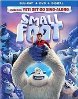 Smallfoot Photo