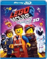 The LEGO Movie 2 - The Second Part 3D Photo