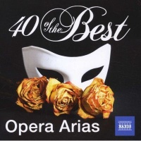 40 Of The Best : Opera Arias Photo