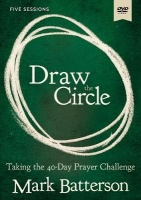 Draw the Circle Video Study - Taking the 40 Day Prayer Challenge Photo