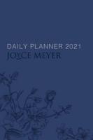Struik Christian Media Joyce Meyer Daily Planner 2021 Photo