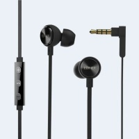 Edifier P293 PLUS Wired In-Ear Earphones with 3 Button Remote & Mic Photo
