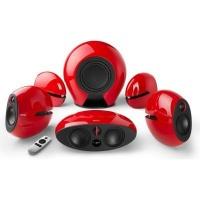 Edifier E255 Wireless 5.1 Surround Sound Active Bluetooth Speaker System Photo