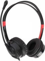 Microlab K270 Multimedia On-Ear Headset with Microphone Photo