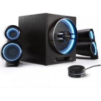 Microlab T10 Subwoofer Speaker with Bluetooth Photo