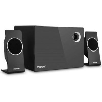 Microlab M660BT Bluetooth Speakers and Subwoofer Photo