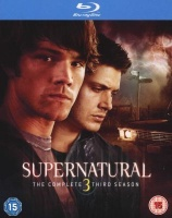 Warner Home Video Supernatural: The Complete Third Season Photo