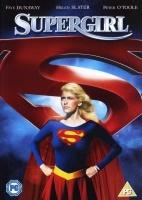 Warner Home Video Supergirl Photo