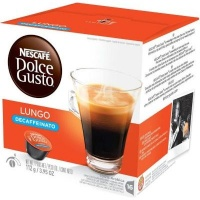 Nescafe Dolce Gusto Lungo Decaf Photo