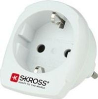 SKROSS Europe to Italy Travel Adapter Photo
