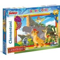 Clementoni Jigsaw Puzzle - Lion Guard Photo
