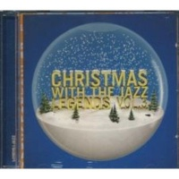 Lone Hill Jazz Christmas With the Jazz Legends Vol. 3 [spanish Import] Photo