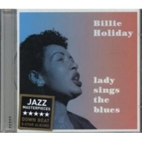 Lady Sings The Blues Holiday Billie Photo