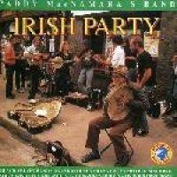 Irish Party Photo