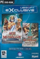 Age of Mythology incl. Titans Addon - PC Game Photo