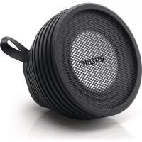 Philips SB2000B Portable Speaker Photo