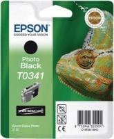 Epson T0341 Photo Ink Cartridge Photo