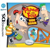 Phineas and Ferb: Ride Again Photo