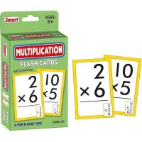Creative's Multiplication - Flash Cards Photo