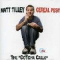 Cereal Pest Photo
