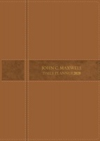 John C Maxwell Daily Planner with Zip 2020 Photo