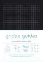 Princeton Architectural Press Grids & Guides - A Notebook for Visual Thinkers Photo