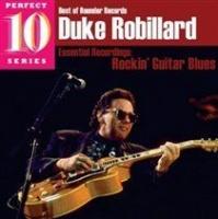 Rockin' Guitar Blues Photo