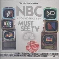 NBC: Soundtrack of Must See TV CD Photo