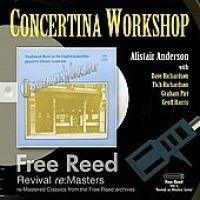 Concertina Workshop Photo