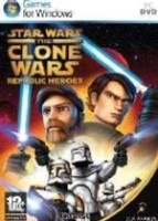 The Clone Wars - Republic Heroes Photo