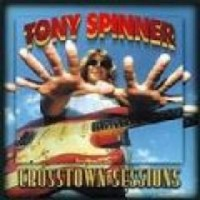 Crosstown Sessions CD Photo