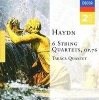 6 String Quartets Op.76 Photo