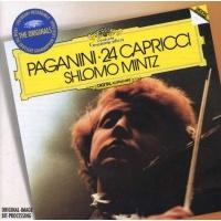 Paganini: 24 Caprica Photo
