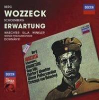 Berg: Wozzeck/Schoenberg: Erwartung Photo