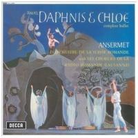 Ravel: Daphnis & Chloe Photo