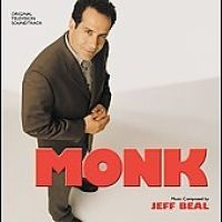 Monk CD Photo