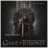 Game Of Thrones CD Photo