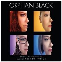 Orphan Black CD Photo