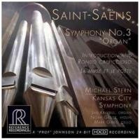 Saint-Saens: Symphony No. 3 'Organ'/... Photo
