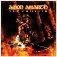 Crusher CD Photo
